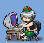 Gamestation Illust August-01