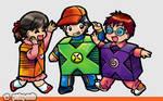 Gamestation Illust August-02