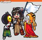 Gamestation Illust August-03