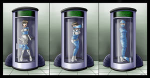 Containment Level 5