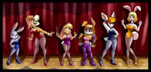 Miss Bunny 2021 Contest