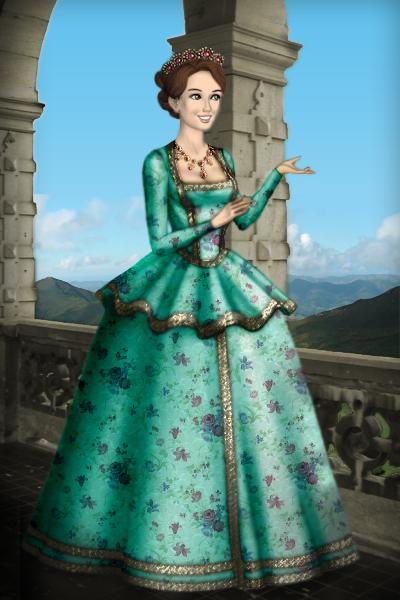 The Tudors on AzaleasDolls-lovers - DeviantArt