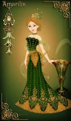Designer challenge - vase by Arrelline