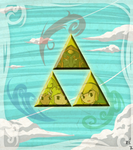 Holders of the Triforce