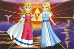 A Link to the Past: The Princess and the Maiden