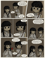 Stray Siren: Ch6 Pg18 by Icy-Snowflakes