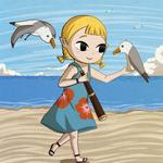 Seagull Whisperer