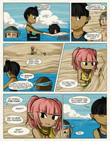 Stray Siren: Ch8 Pg3 by Icy-Snowflakes