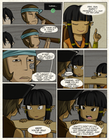 Stray Siren: Ch8 Pg19 by Icy-Snowflakes