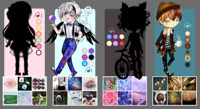 COLLAB- MYSTERY AESTHETIC ADOPTS [OPEN]
