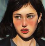 Portrait Study 03