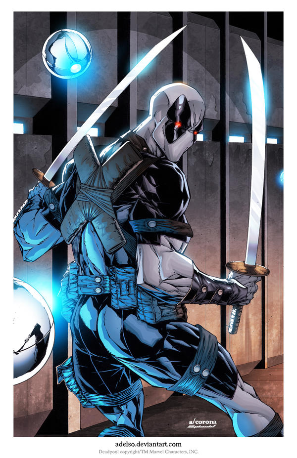 X Force Deadpool Deadpool Uncanny X For...