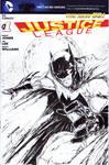 Batman sketchcover 2
