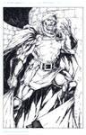 Doctor Doom commission