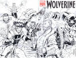 Wolverine/Exiles