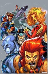 Thundercats!!!!