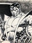 Jim Lee Colossus!