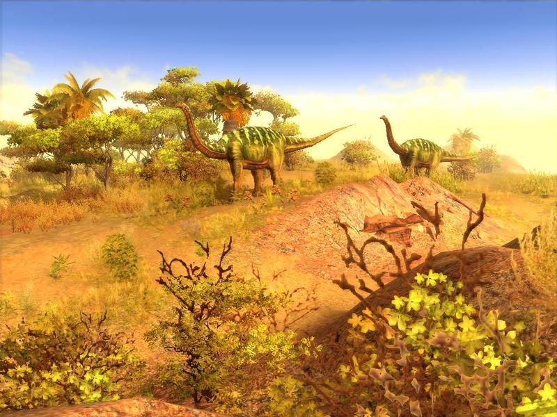 Salta in the Desert by KZ-KW