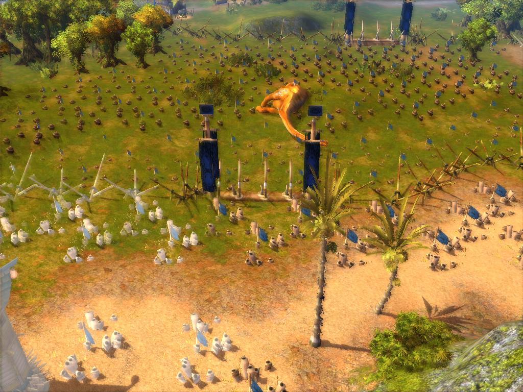 BEV of Ultimate Minefield by KZ-KW