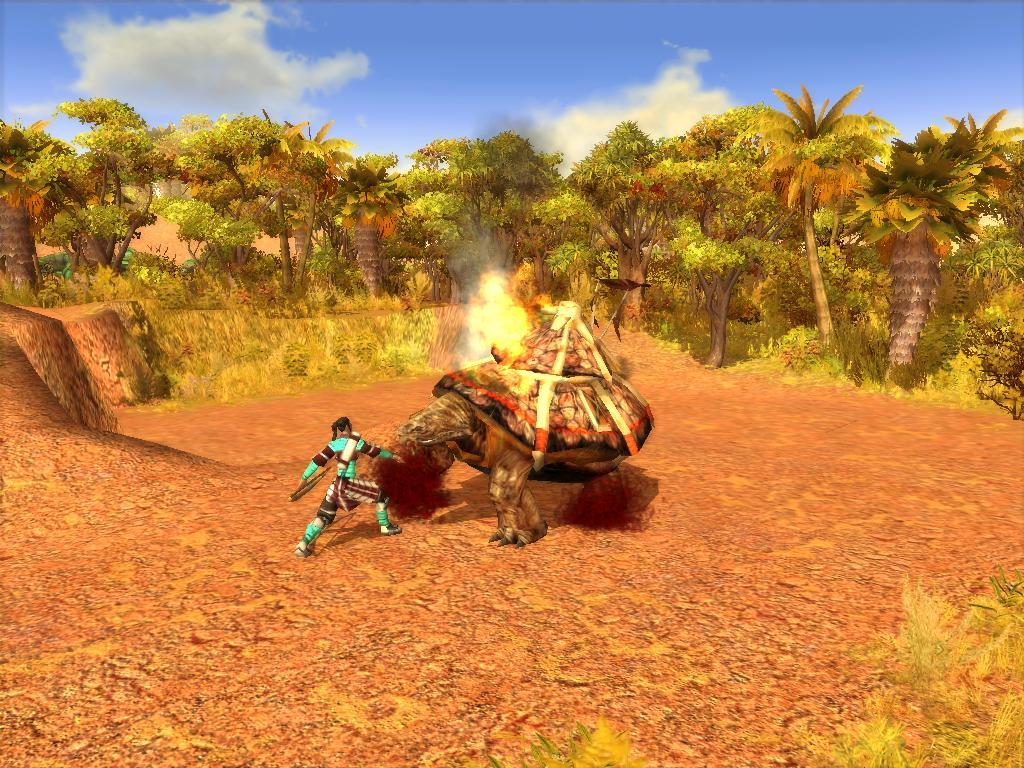 Archer Vs. Transport Turtle by KZ-KW