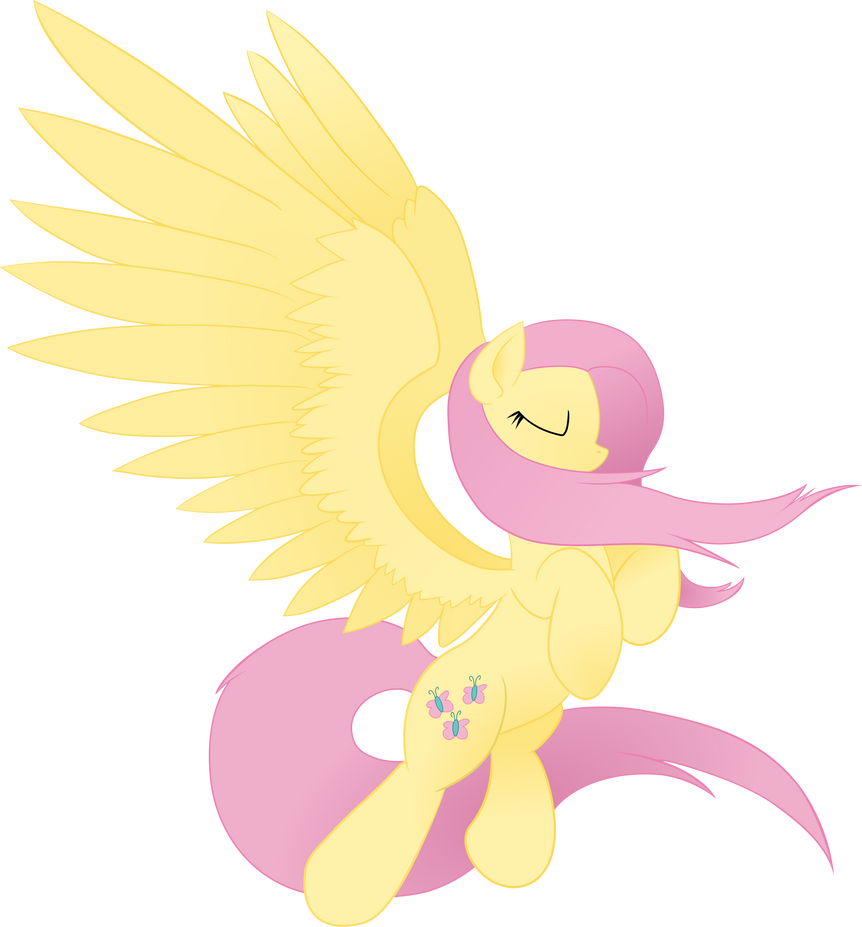 Spread your Wings by LovableRobot