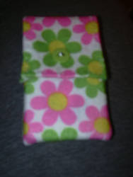 iPod cover thing