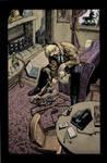 Hellblazer 259 page 2