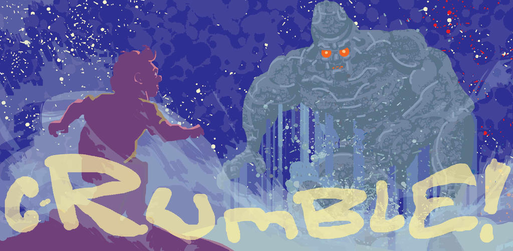 C-Rumble by gammahed