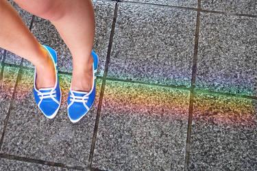 Rainbow by xueyen