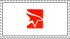 Mirror's Edge Stamp by VAlZARD