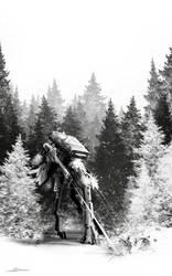 Alpine Ambush by Sterfry7