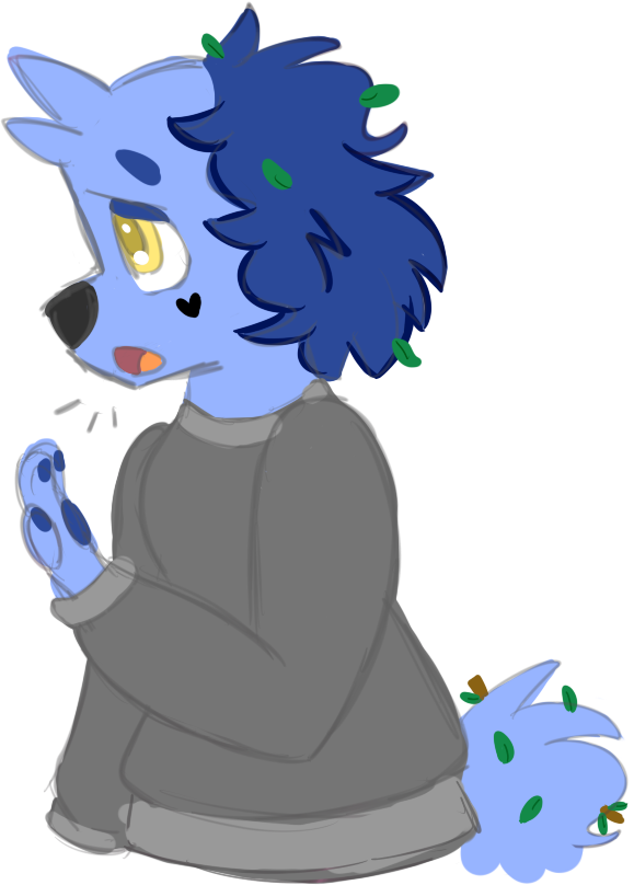 Dandy's Commission Prices Smol_child_by_flowercrxwn-d9c92vc