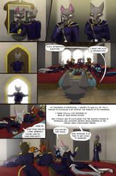Shadow War: Page 68 by Ulkischlavski