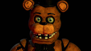 Withered Freddy Wallpaper