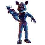 Funtime Foxy V.6 | Done