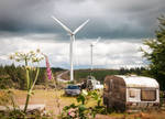 Irish Windfarm