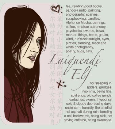 laiquendi-elf's Profile Picture