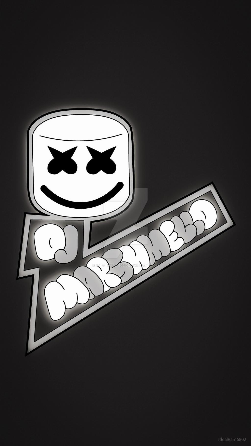 Marshmello DJ wallpapers