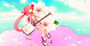 Sakura Essence
