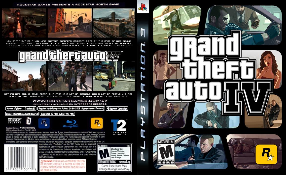 Gta 6 Cover: Where Are GTA V Copies Produced?