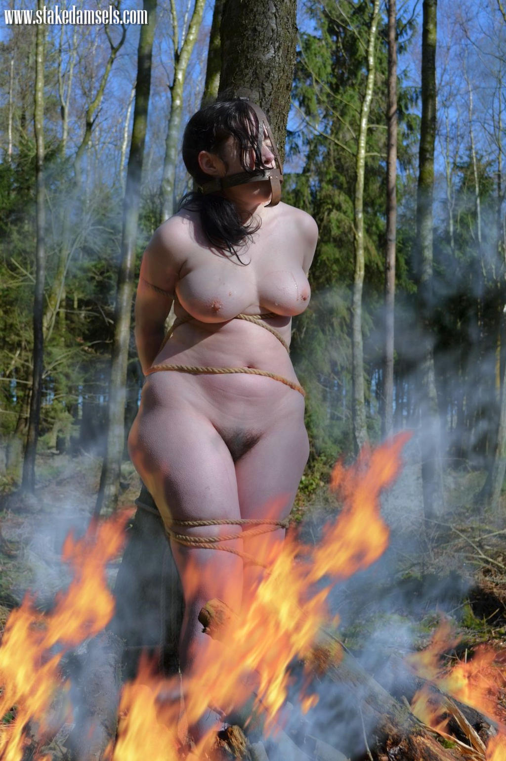 Naked Woman Burned At The Stake Sexy Babes Wallpaper | Free Hot Nude Porn  Pic Gallery