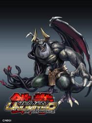 True Ogre