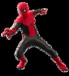 Spider-Man (FFH ) PNG (2)