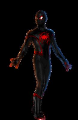 Spider-Man (Miles Morales) MCU