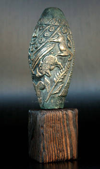 frej 3 bronze 08