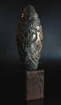 oden bronze 08