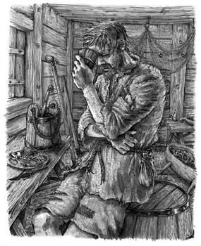 Sebastian Illustration 0001