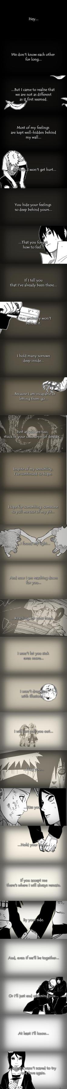For a friend... by AfraidOfSun