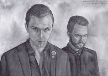 Hurts by Masandro