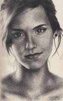 Emma Watson by novahowe